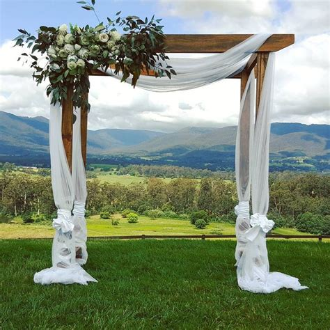 Wedding Arch Bows by 12 Best Wedding Arches Images On Wedding