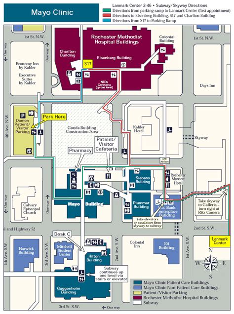 mayo clinic floor plan mayo clinic floor plan mayo clinic floor plan images