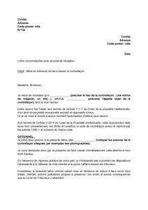 lettre de retrait de permis de construire faire une lettre
