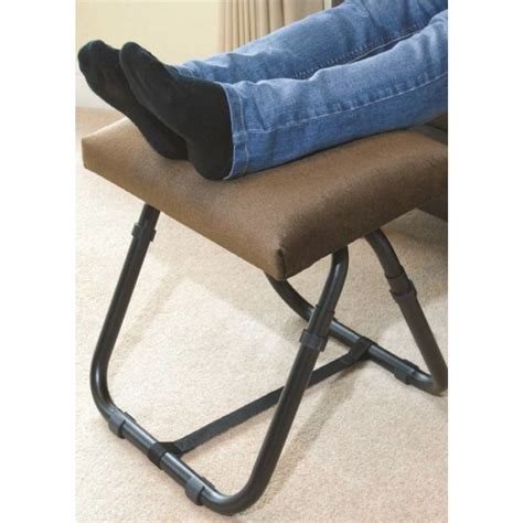 folding comfort foot rest healthcare co uk