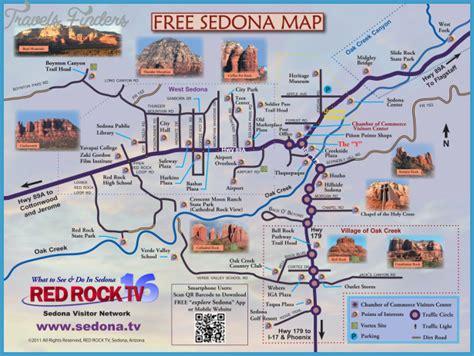 arizona sightseeing map maps update 800796 tourist attractions map in arizona