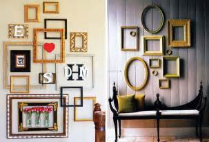wall frames decor 10 imaginative and inexpensive ways to frame your favorite