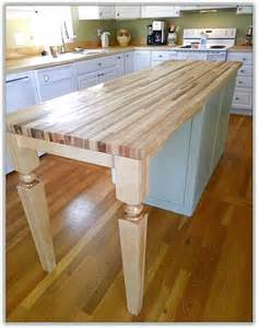 Kitchen Island Table Legs by Pictures Of Kitchen Islands With Table Seating Home