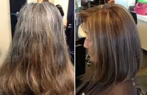 highlights to hide grey in darker hair highlights for brunettes to cover gray hair dark brown hairs