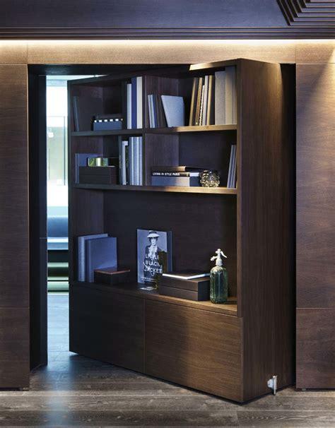 secret office these 13 secret doors are in plain sight contemporist