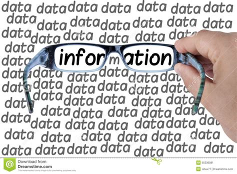 What Are Searching For On Big Data Information Glasses Looking For Isolated Stock