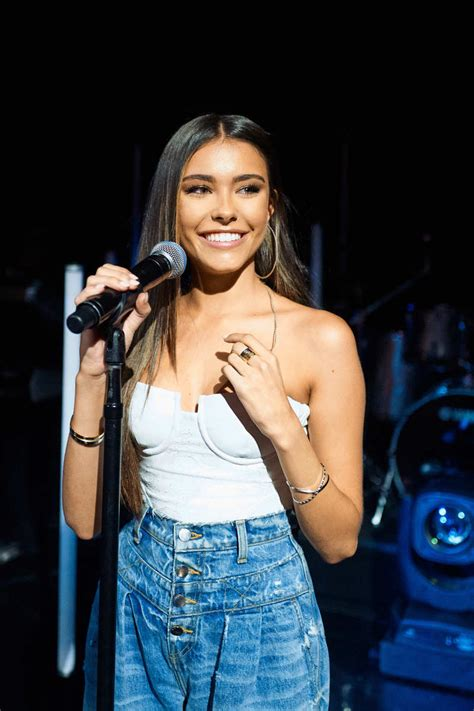 madison beer on james corden madison beer performs on quot the late late show with james
