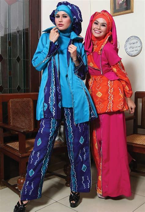 Gamis Pria Banjarmasin model baju sasirangan modern khas wanita banjar