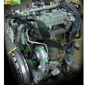 Large Stock Of Citroen Used Engines