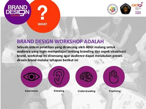 tahapan design adalah brand design workshop