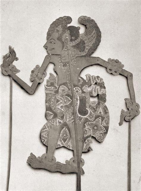 Wayang Kulit Bali wayang
