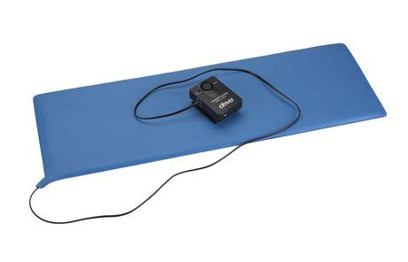 bed alarms walmart drive medical pressure sensitive bed chair patient alarm