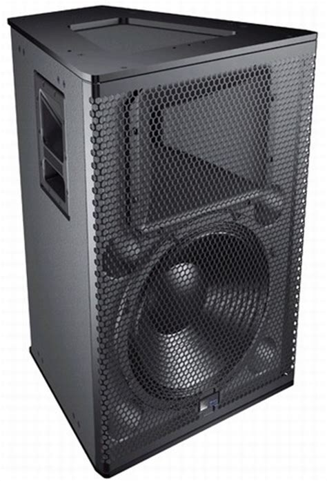 Speaker Meyer meyer sound upq 1p proavmax sales the professional s av resource