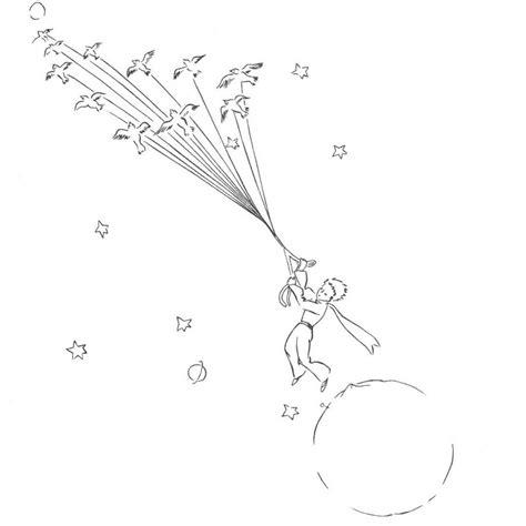 Le Petit Prince Coloring Pages