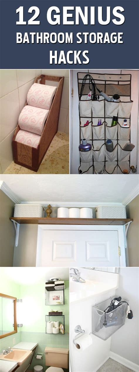 bathroom storage solutions cheap cheap and easy bathroom storage solutions to help you keep your bathroom away from the clutter