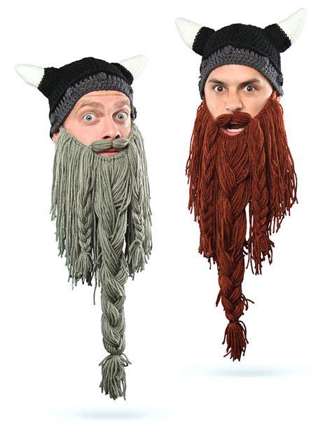 dwarven beard dwarven beard hat thinkgeek