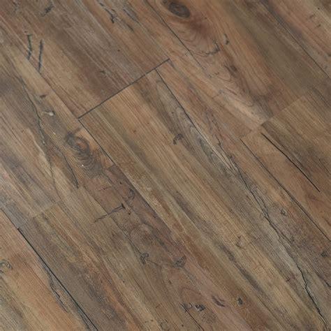 handscraped vineyard 4mm vinyl plank flooring