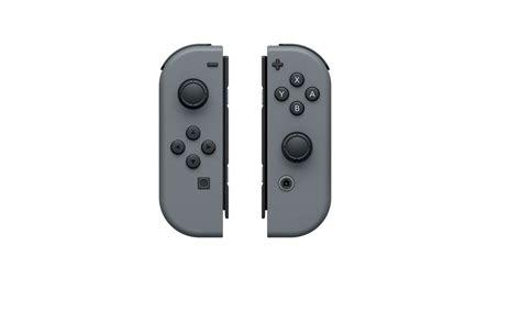Original Nintendo Switch Joycon Controller features nintendo switch official site
