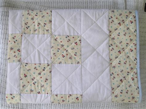 Baby Quilts Patterns Easy by The Easy 1 2 3 4 Baby Quilt By Quiltfinger Craftsy