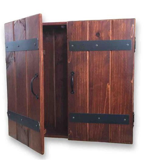 reclaimed wood dartboard cabinet best 25 dart board cabinet ideas on dart