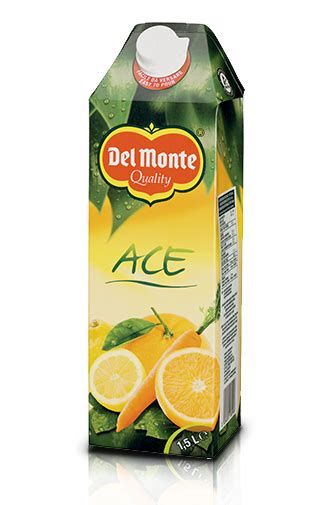 ace juice del monte europe 1 5l tetra bricks bar ace juice drink