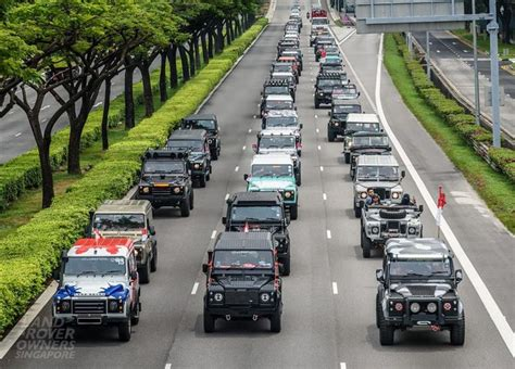 land rover singapore singapore convoy wheels pinterest singapore