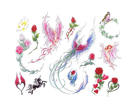 tattoo designs of flowers on vines flower vine stencils www imgkid the image