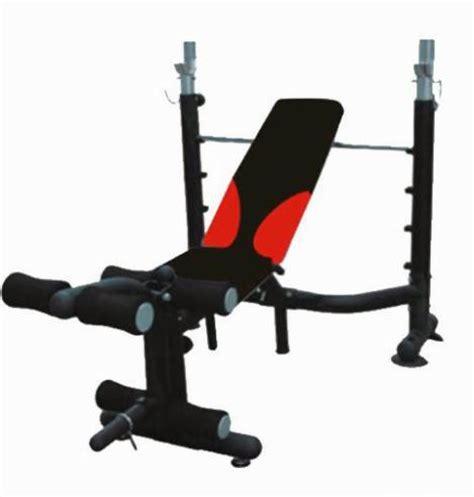 Homegym Mini Tl 012 Murah bandung fitness benchpress