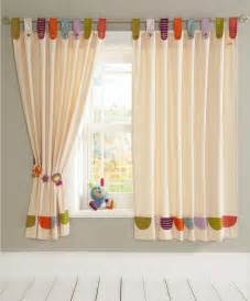 Curtains For Baby Nursery 4 Kinds Of Baby Room Curtains