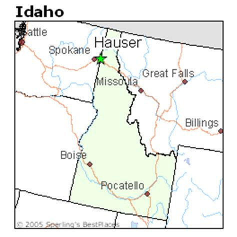 hauser idaho best places to live in hauser idaho