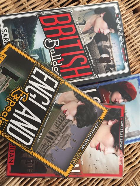 calling a mirabelle bevan mystery books book giveaway signed copies of sheridan s mirabelle