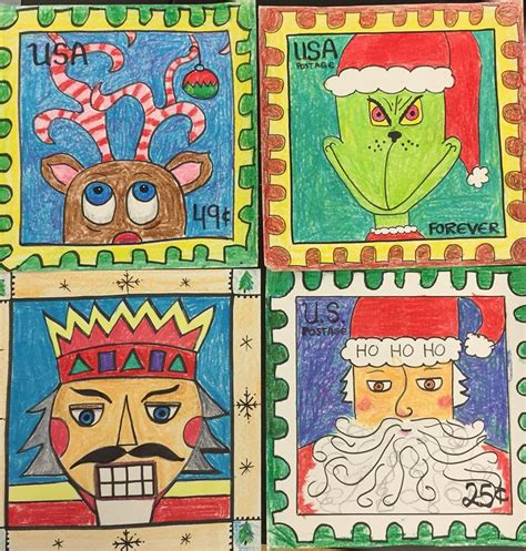 photos of elementary students christmas art 1000 images about project ideas on lost socks jim dine and museum
