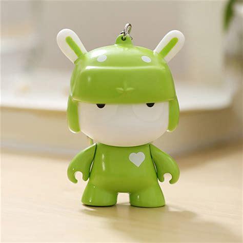 Original Xiaomi Mitu Rabbit 75cm original xiaomi mitu rabbit portable key chain