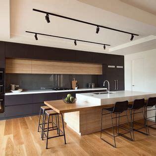 straight line kitchen with island low level slimline 36 e8 wildwood kitchen kitchen design cucina