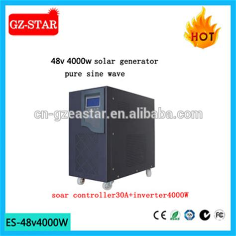 free energy generator home 4000w power generator for sale