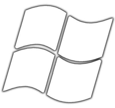 themes for windows 7 transparent windows 7 transparent glass logo by djmauro96 on deviantart