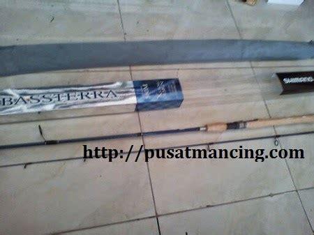 Stik Pancing Shimano toko alat pancing lenkap jorang stik