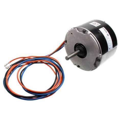 1 5 hp condenser fan motor 622080 nordyne 622080 825rpm condenser fan motor 1 5