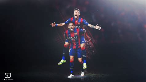 download wallpaper neymar barcelona barcelona players wallpaper6 wallpapers players teams
