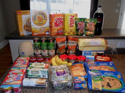 Harris Teeter Gift Card Balance - 60 weekly grocery challenge harris teeter and food lion deals coupon match ups
