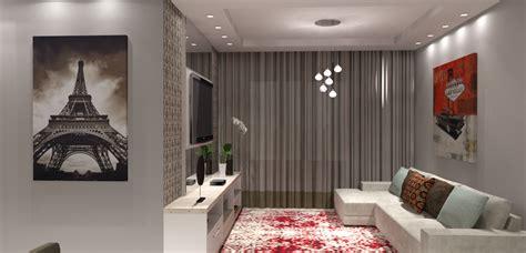 decoração para hall de entrada apartamento pruzak projeto de sala de tv e jantar id 233 ias