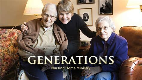 generations nursing home ministry hillcrest baptist