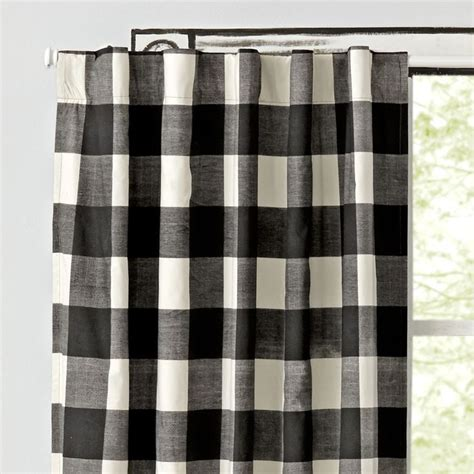 black buffalo check curtains 254 best images about the land of nod on pinterest