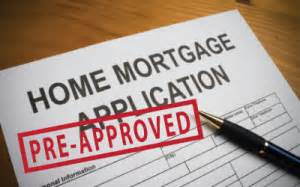 mortgage pre approval qa getting pre approved for a loan