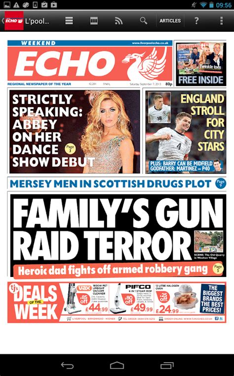 news from liverpool and merseyside for monday november 16 latest liverpool echo newspaper android apps on google play