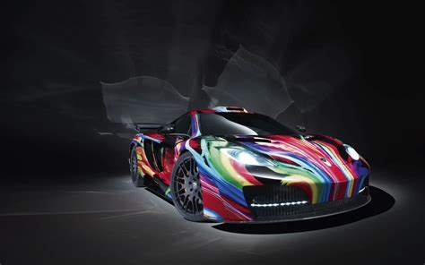 colorful car wallpaper 30 3d windows 8 wallpapers images backgrounds pictures