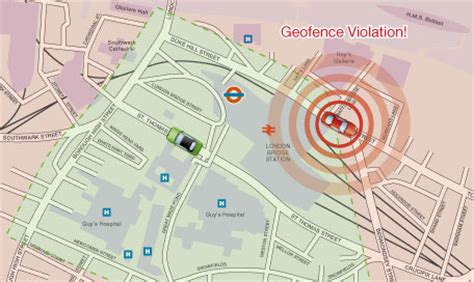 three gps vehicle tracking device safety features