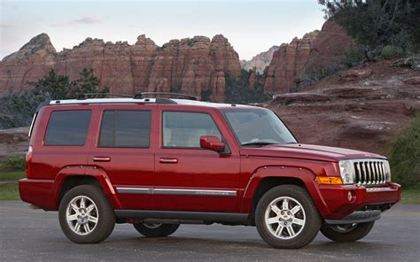 2010 jeep grand transmission problems recall central 2005 2010 jeep grand commander