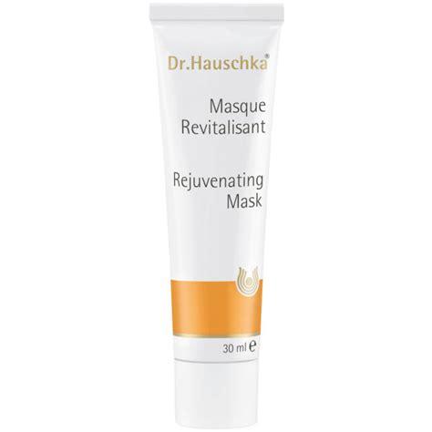 Dr Hauschka Revitalising Mask 30ml dr hauschka revitalising mask 30ml buy mankind