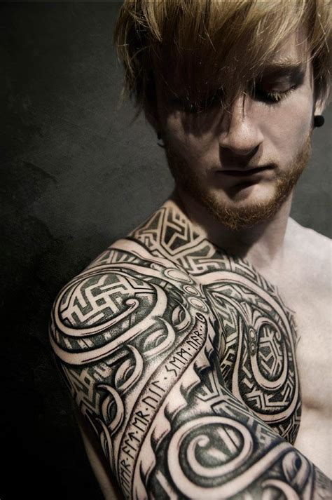 norse tattoo pinterest 150 best images about norse and runic tattoos on pinterest
